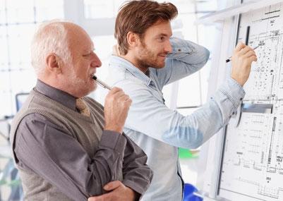 Generationen erfolgreich führen Vortrag