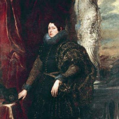 Mostra Milano Van Dyck