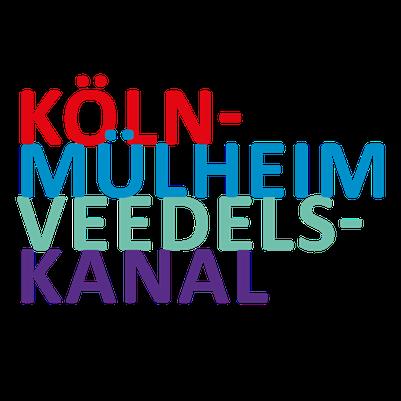 """Logo des Youtube Kanals """"KÖLN-MÜLHEIM VEEDELS-KANAL"""""""