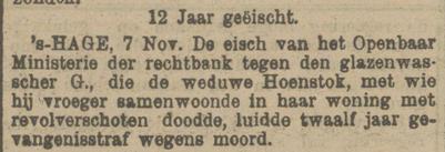 Provinciale Drentsche en Asser courant 07-11-1912