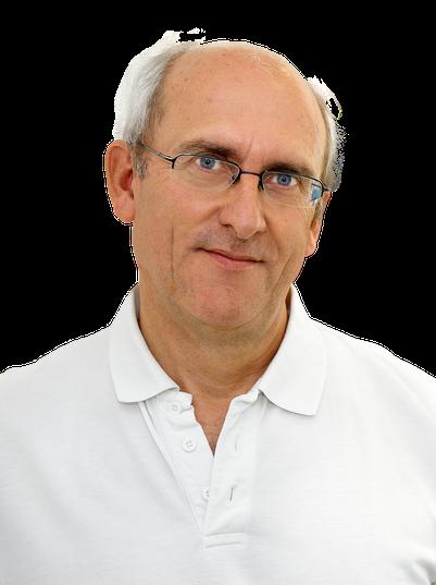 Dr. Ralph Stein, Zahnarzt in Recklinghausen (© Foto Paul Wiesmann Recklinghausen)