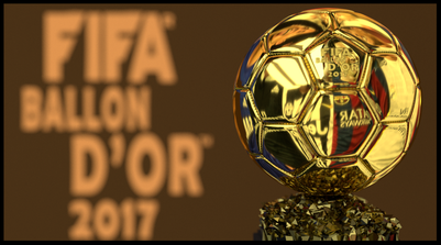 Le Ballon d'or que l'on ne verra surement plus avec la participation de la FIFA