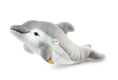 Maskottchen Delfin Stofftier Steiff