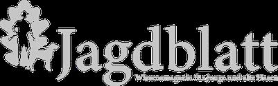 Jagdblatt Krähenjagd