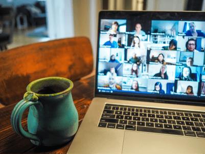Stress abbauen und Ressourcen stärken - Das geht leicht und entspannt per Online-Gruppenkurs live.