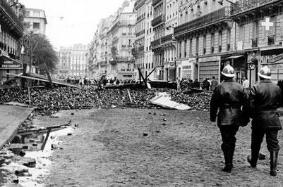 Paris, den 10. maj 1968