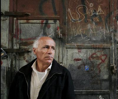 Mordechai Vanunu i dag