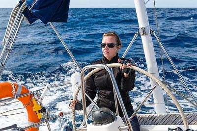 Yachtcharter mit Skipper Türkei Segelyacht Marmaris Charterboot Goece Segelreise Bodrum Segeltörn Fethiye Segelurlaub Izmir