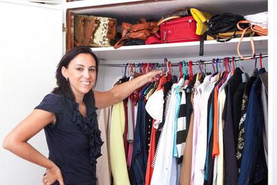 Organiza tu armario con Leroy Merlin - AorganiZarte