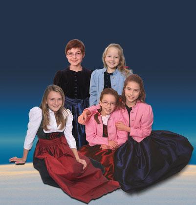Die Engelsstimmen - Preisträger musica Bavariae 2006