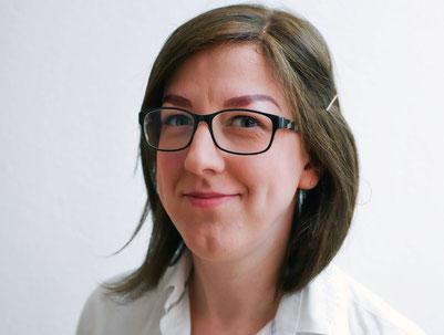 Yvonne Haschke, Ihre Ansprechpartnerin