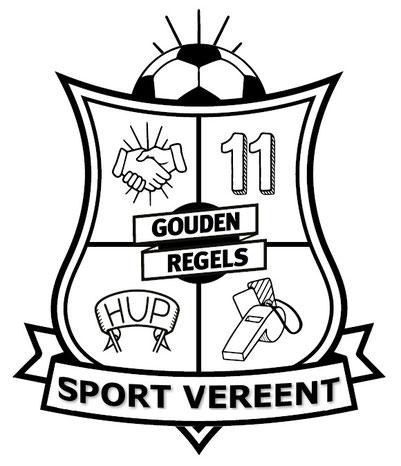 Onze Gouden Regels De Website Van Vvsportvereent