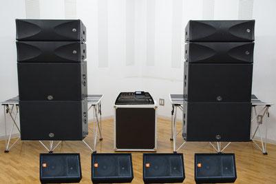 Dプラン 格安 激安 音響プラン