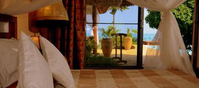 Zanzi Resort Занзибар