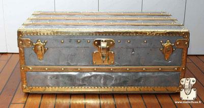malle cabine explorateur Louis Vuitton 1892