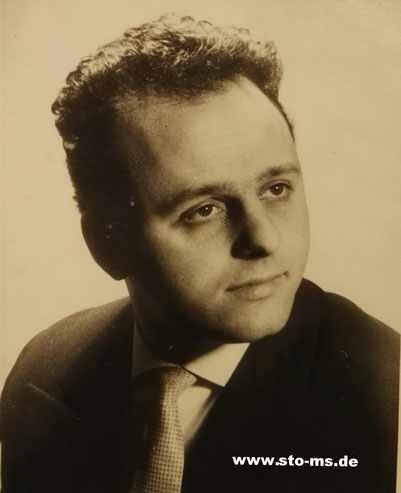 Lothar Weldert