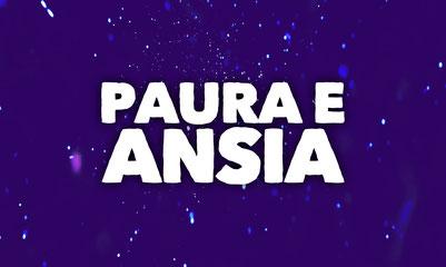 Ansia Pordenone