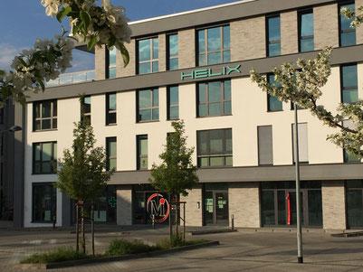TRIMED Mainz - Praxis für integrative Medizin