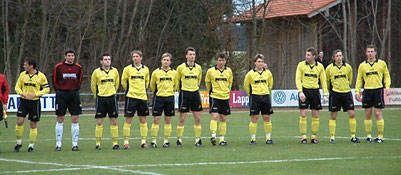 Die Erste 2003/2004