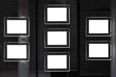 illuminazione led insegne e pubblicità