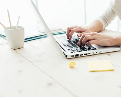 Online-Marketing Beratung