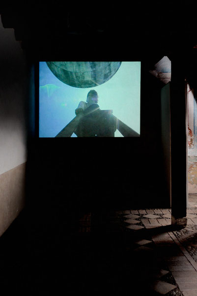Jorge Aycart - Herbert Quain - La Limpia Videos