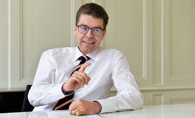"""""""Wir schaffen nicht Arbeitsplätze für Ausländer, sondern für Firmen, welche hier im Kanton Bern tätig sein werden."""""""