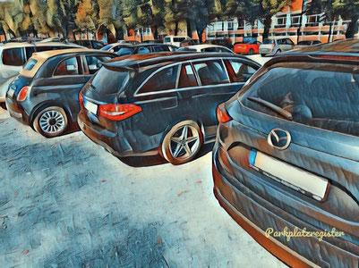 p5 parkplatz flughafen nürnberg
