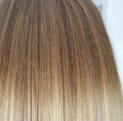 Haarpflege mit Haarseife und Shampoo-Stein - Naturseifen und Wellness-Shop