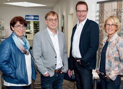 Team Brillen Dahmen