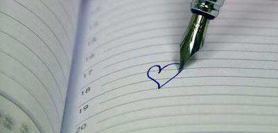 Zeitmanagement mit Kalender