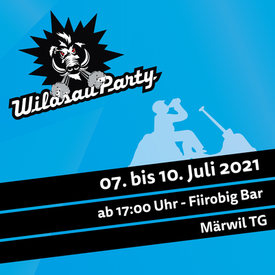 Wildsau Party