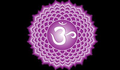 7ème chakra – Sahasrara – chakra Couronne