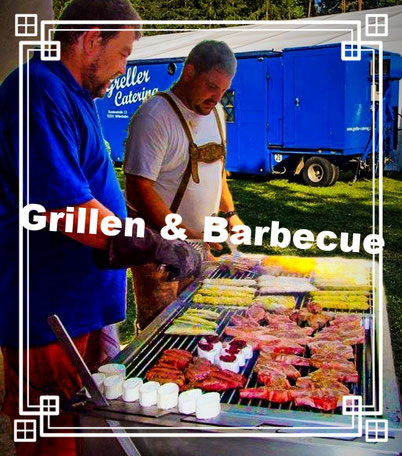 Grillen & Barbecue