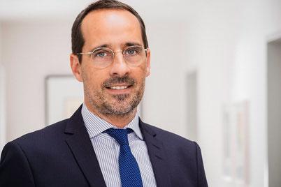 Heiko Müller, Notar und Fachanwalt für Erbrecht in Rotenburg