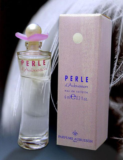 PERLE D'AUBUSSON - EAU DE TOILETTE 6 ML