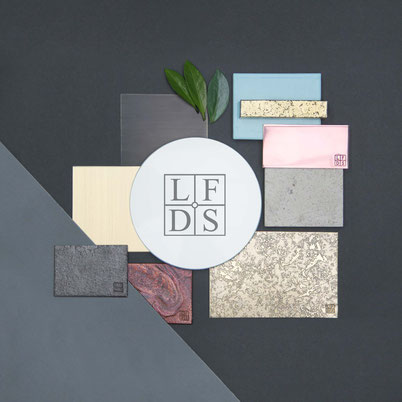 La Forge De Style - Présentation d'échantillons par LFDS