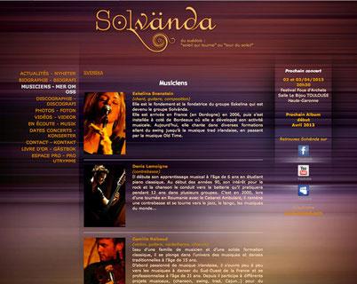 Solvanda - kosept.com