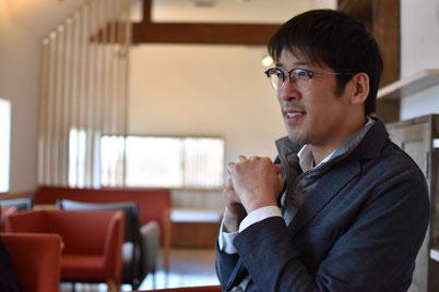 何事にも面白がって協力してくれる本田さん