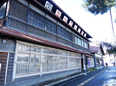 日本醤油工業 外観