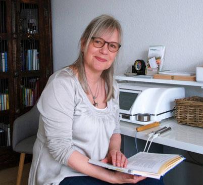 Andrea Hatlé Heilpraktikerin in Leichlingen