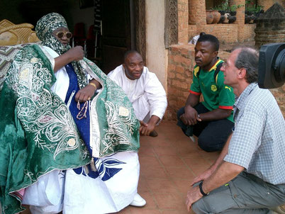 Kamerun 2005