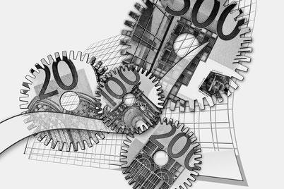 welche kosten kommen beim verkauf einer Immobilie auf Sie zu? Steuern, Notarkosten, Maklcourtage usw.