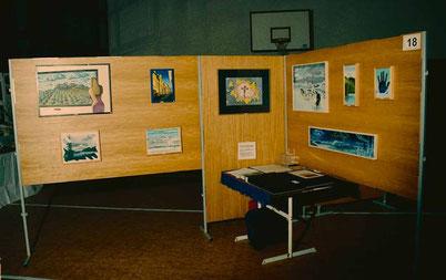 Bild:d-t-b.ch,d-t-b,David Brandenberger,Ausstellung,Biennale Trin,Exhibition,