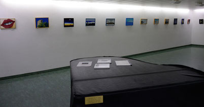 Bild:Exhibition,Hochgebirgsklinik Davos Wolfgang,d-t-b.ch,d-t-b,David Brandenberger,
