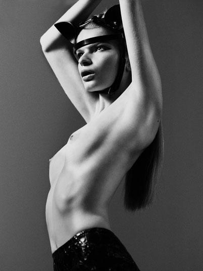 Elsa Hosk swedish model @hoskelsa Instagram