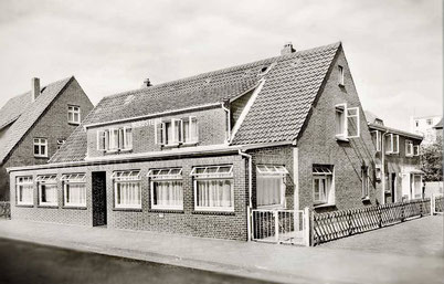 Haus Nordstern ca. 1965