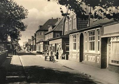 1935 östliche Friesenstraße