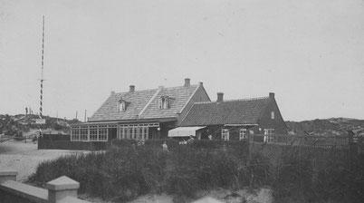 Haus Antonie um ca. 1880,