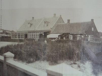 Haus Antonie um 1870